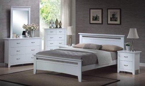 Bedroom Decor Australia tayla bedroom suite & furniture available from beds n dreams