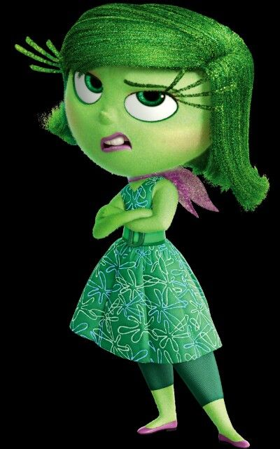 Best Dyes Of Inside Out Inside Out Characters Pixar Characters Cute Cartoon Wallpapers