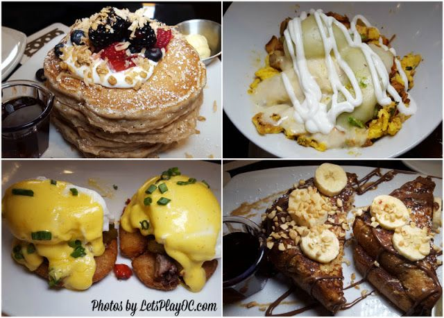STACKED: Food Well Built In Huntington Beach Now Open And Serving Breakfast!