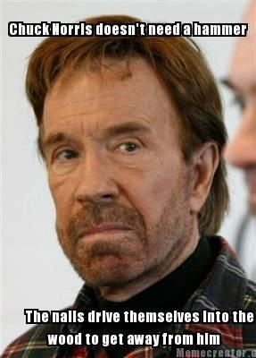 44 Chuck Norris Memes That Are Going To Bully Your Child ...  Meme Chuck Norris Daughter