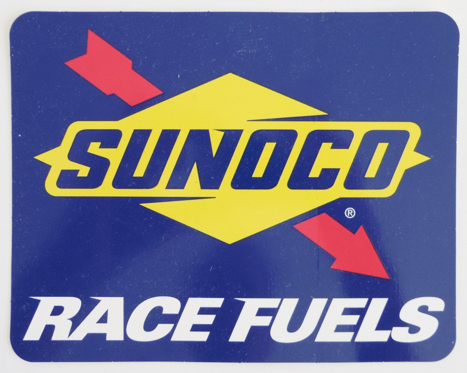 $2 99 Sunoco+Race+Fuels+Sticker | IMSA FIA SCCA Motorsports