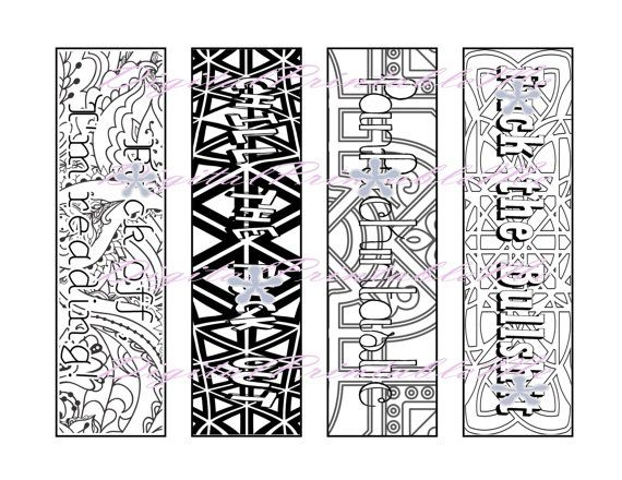 free swear word coloring pages pdf