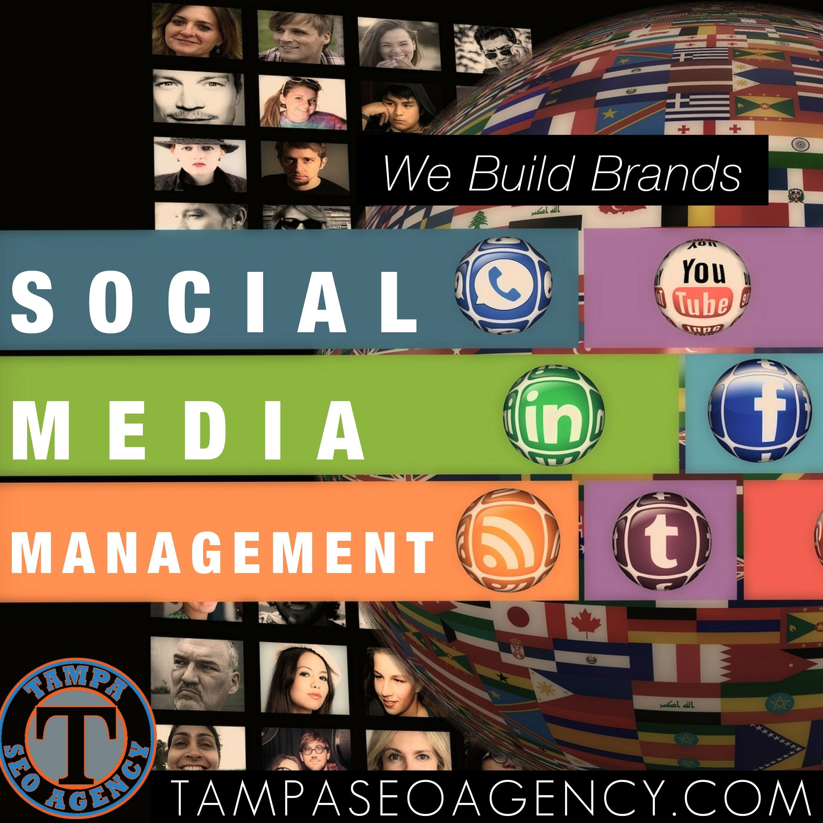 Build your brand contact our tampa seo company for more
