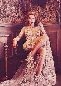 Kylie Minogue Zuhair Murad