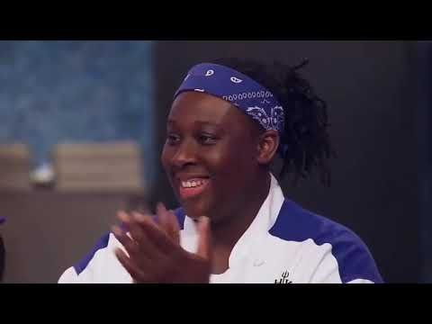 Us Hell S Kitchen Season 18 Episode 5 I Fish Out Of Water