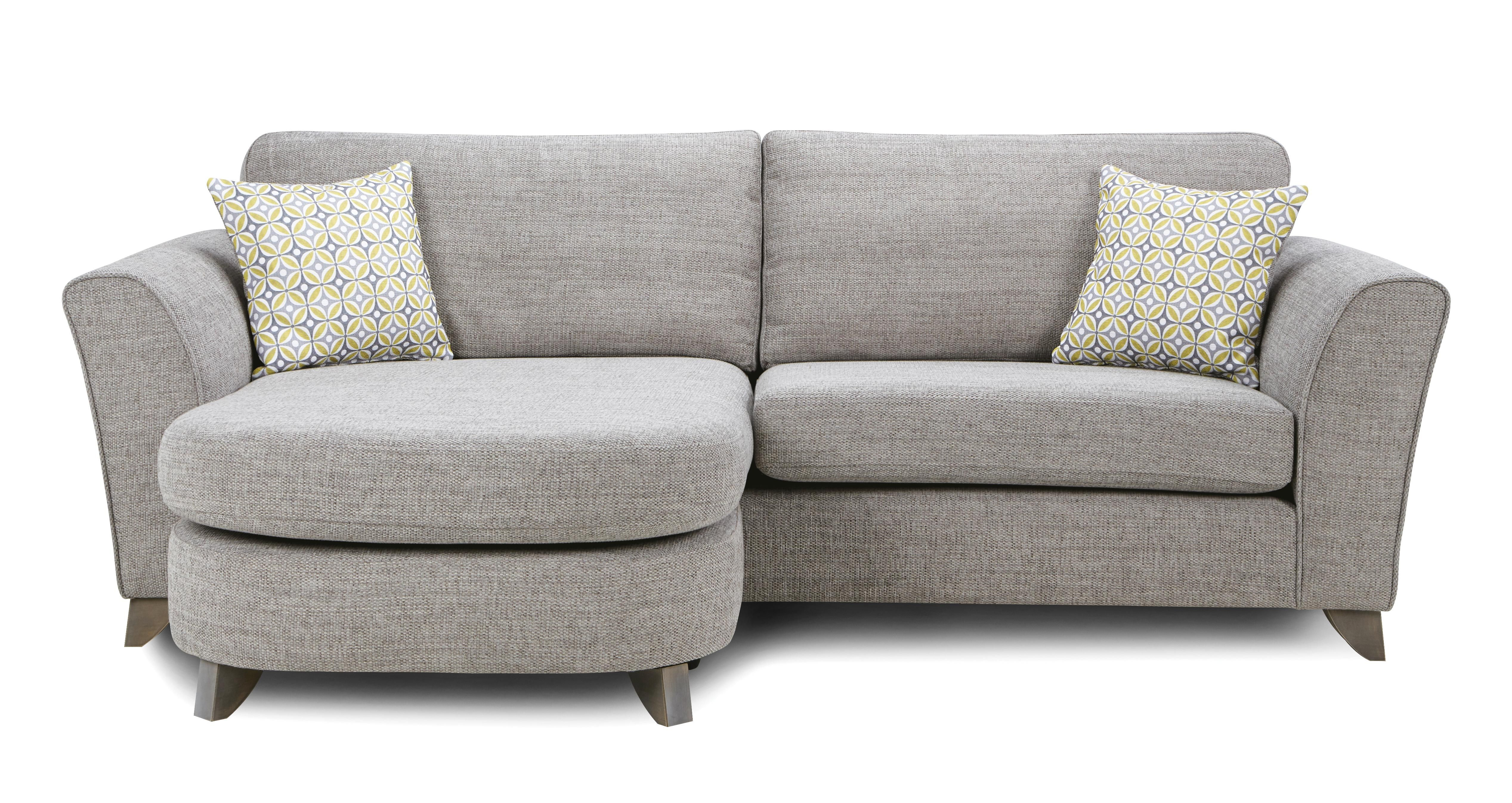 Clovelly Formal Back 4 Seater Lounger Sofa in 2020 Sofa