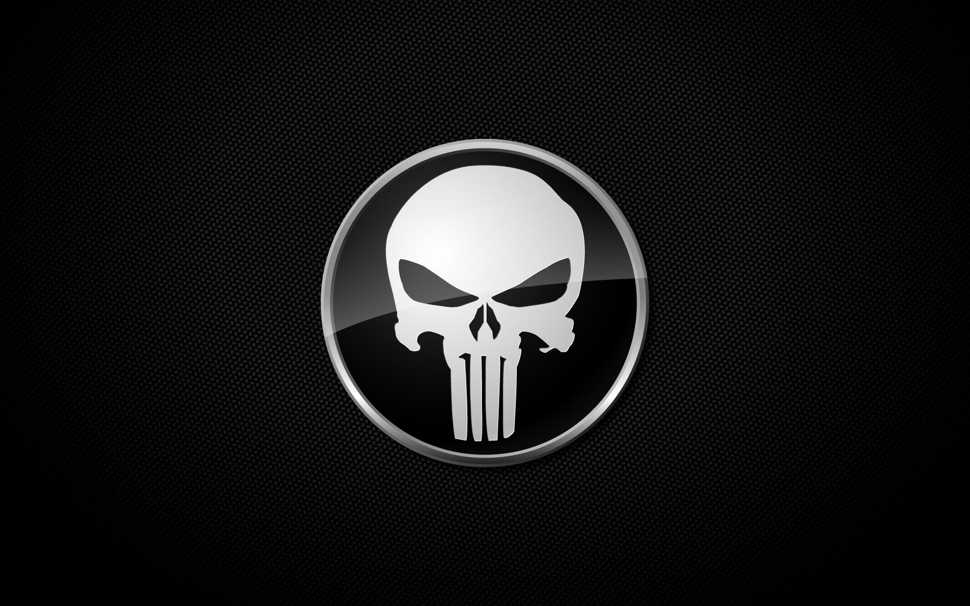 Punisher Skull 3D Metal Stick on Badge Decal Emblem Airsoft Sticker Morale UK