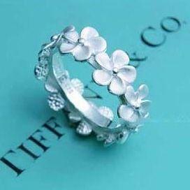 Tiffany Advertising