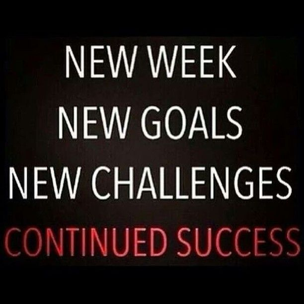 Gooood Morning World!!! A beautiful start to a new week and continuing to remain successful in reaching your goals. Keep striving towards success. Don't let anyone or anything hold you back!! #goals #success #newweek #newgoals #newchallenges #successful #healthgoals #lifegoals #fitnessgoals #decide #commit #succeed #motivation #inspiration #motivationalquotes #mondaymotivation #motivate #inspire