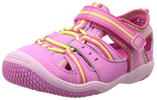 Stride Rite Baby Petra Sandal (Infant/Toddler),Pink,4 M U... https://www.amazon.com/dp/B00L58KVQO/ref=cm_sw_r_pi_dp_QZAyxbCFFTNZ8