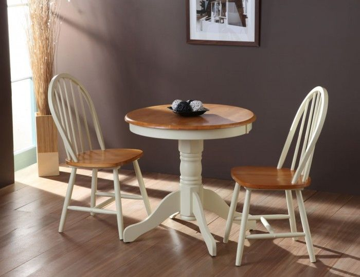 Breakfast table and chairs Breakfast sets Pinterest