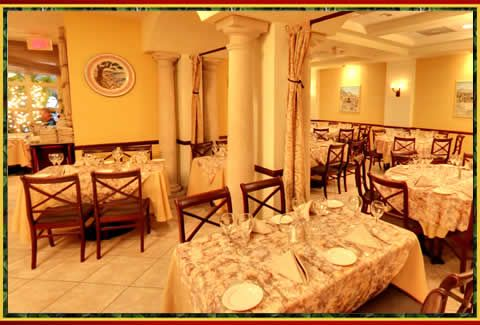Orlando Fl Best Italian Restaurants And Award Winning Fine Dining Food Near The Orange County Convention