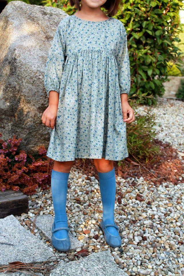 c554c7793b LA CASITA DEL PALOMAR Y AZUL FRANCIA ♥♥♥ Blog De Moda Infantil