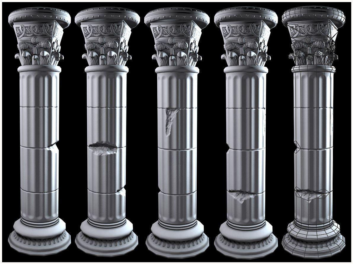 Pillar Run