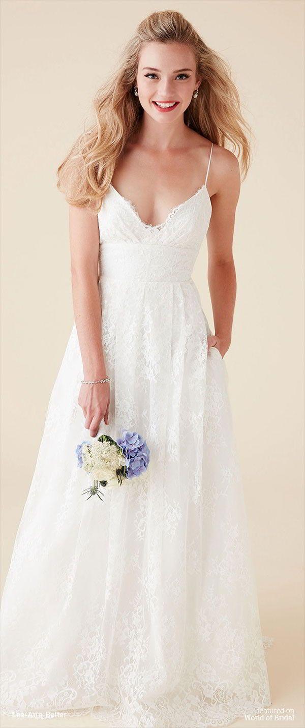 Leaann belter wedding dresses astrid u mercedes collection