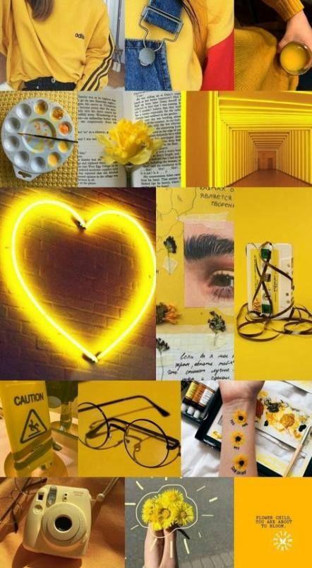 Descarga los mejores 35 Fondos de Pantalla Amarillos