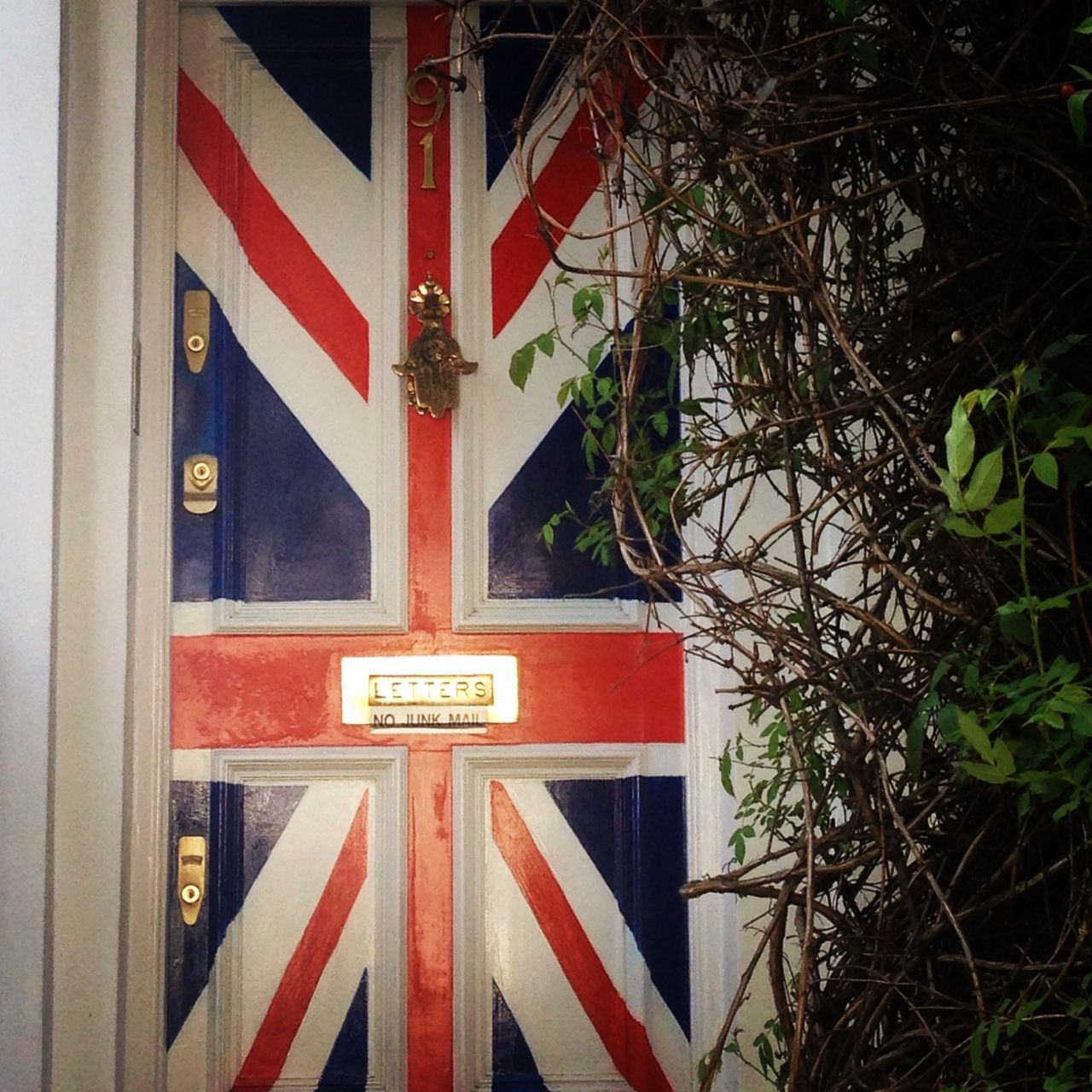 Cute Union Jack Door Knobs Ideas - Home Design Ideas and Inspiration ...