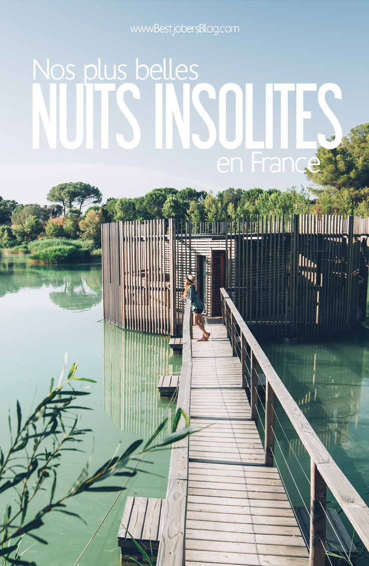 France En 2020 Avec Images Nuit Insolite Vacances Insolites Hotel Insolite France