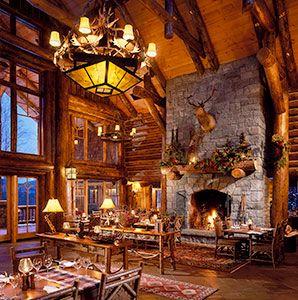 Most Romantic Hotel Fireplaces Lake Placid Restaurants Romantic