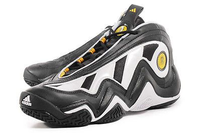 d861d9cb9f9f ADIDAS CRAZY 97 KOBE BRYANT EQT ELEVATION RETRO BLACK WHITE GOLD Q33087  130