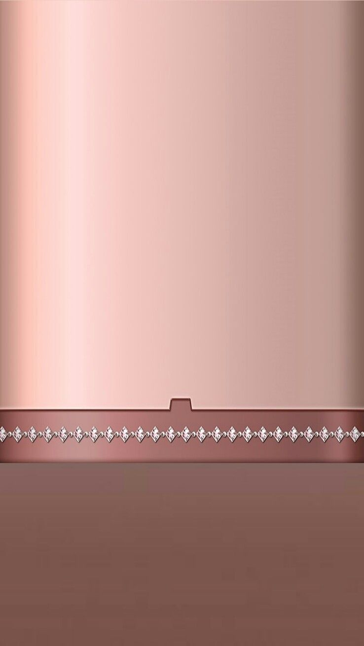 Pink And Rose Gold Rose Gold Wallpaper Gold Wallpaper Diamond Wallpaper