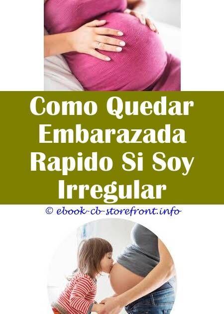 Como Quedar Embarazada Mas Rapido Naturalmente - Quedar Embarazada Ya Estando Embarazada