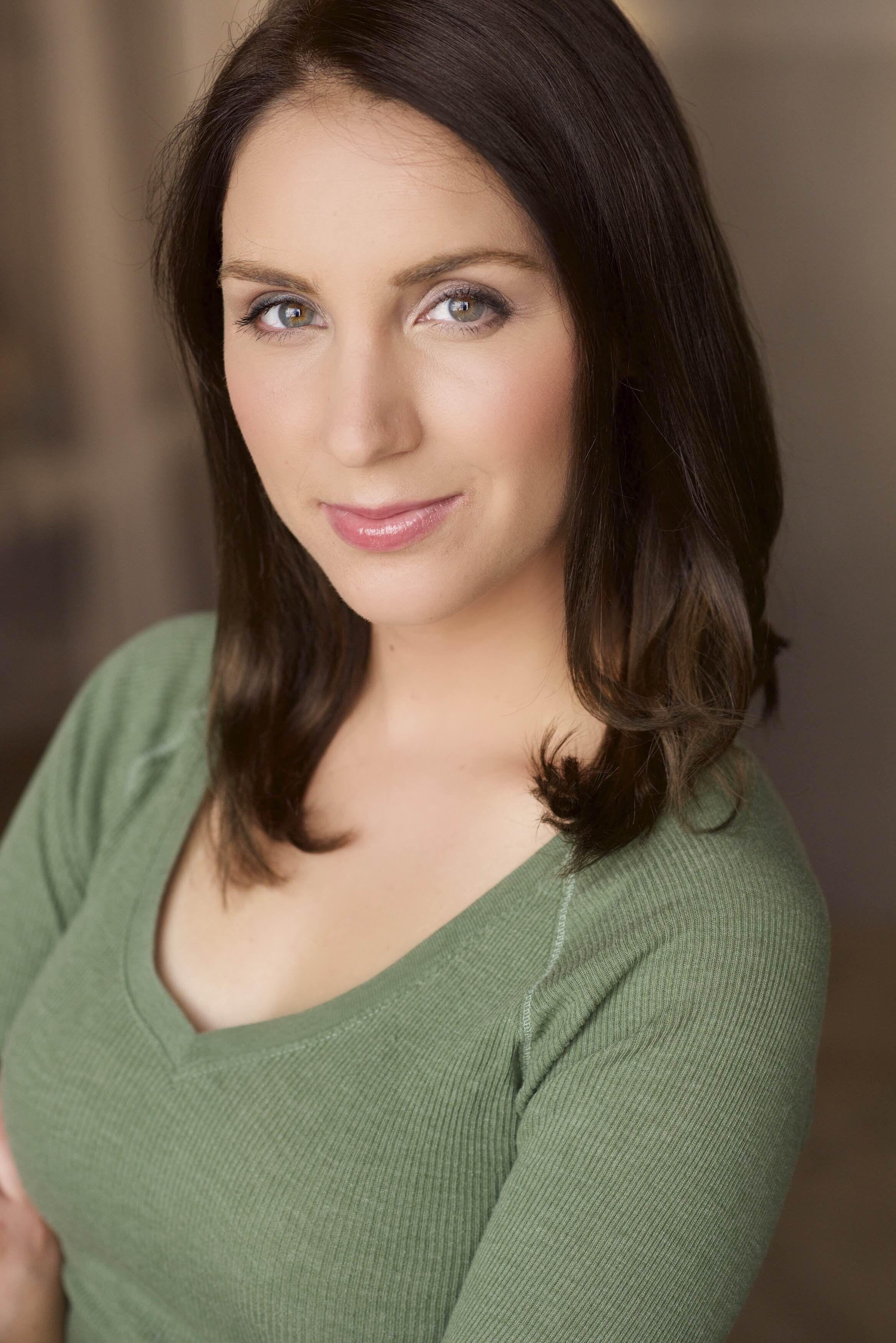 Michelle Danyn