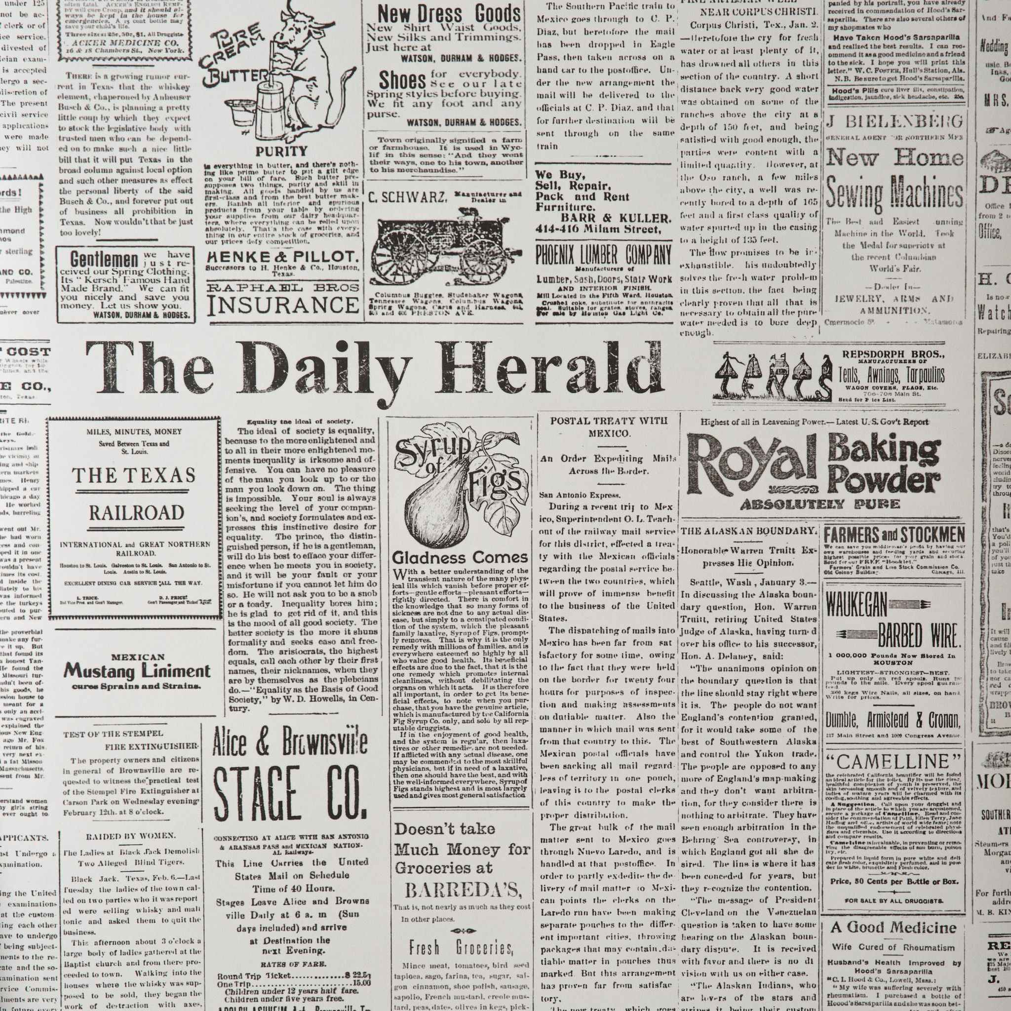 Newspaper Wallpaper  Newspaper wallpaper, Newspaper collage