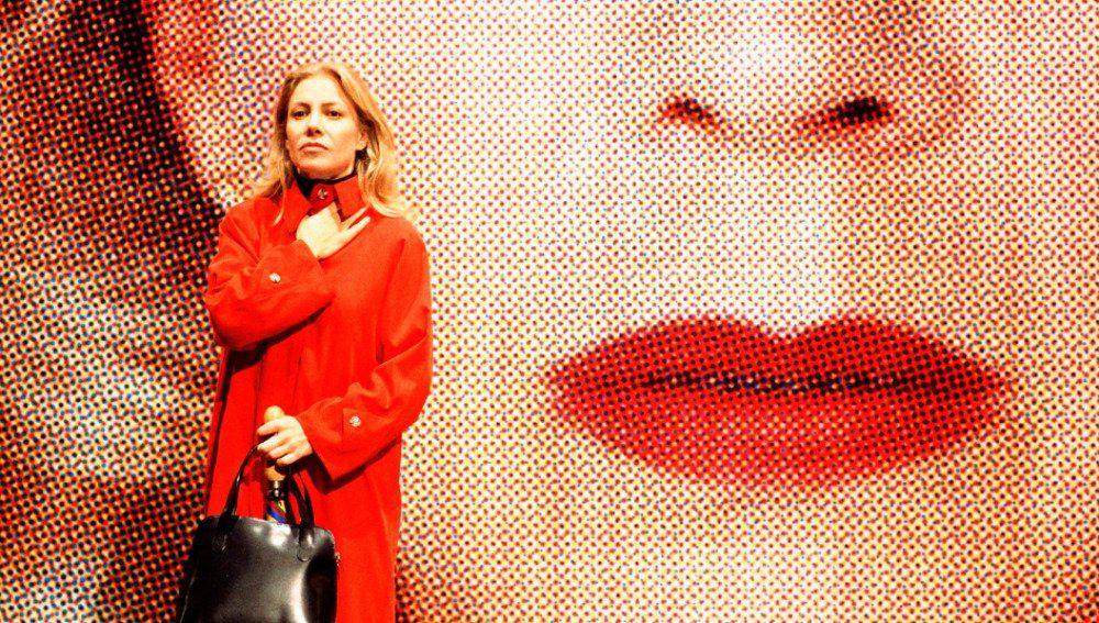 "Pedro Almodóvar's ""All About My Mother"" Almodovar films"