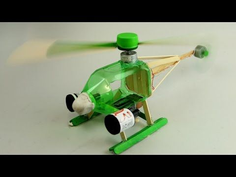 how to make a helicopter electric helicopter youtube
