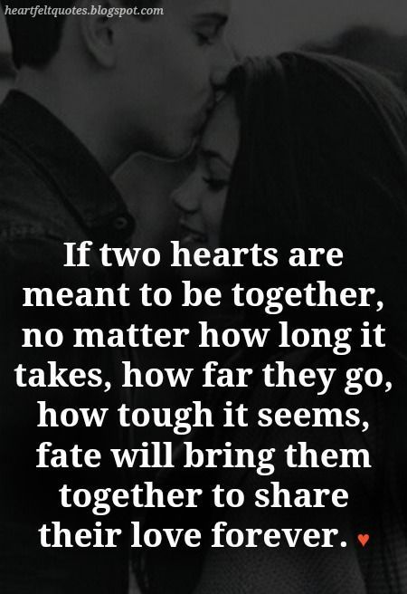 Love & Soulmate Quotes :The Couples that are meant to be love quotes. #soulmatelovequotes