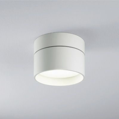 PURE Piper Piper S LED-Deckenleuchte - Produktfoto die Leuchte - led deckenleuchte badezimmer