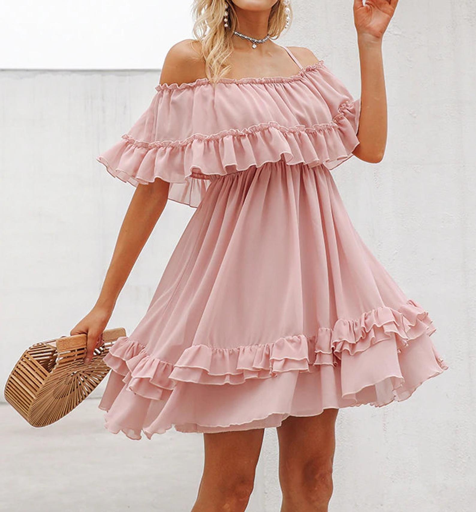 Pin By Maria Cruz On Dresses Short Summer Dresses Short Dresses Casual Short Dresses [ 1707 x 1588 Pixel ]