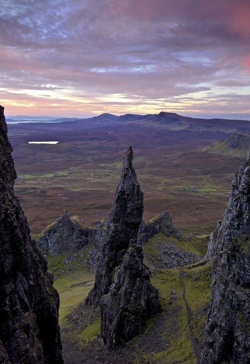 Isle of Skye | image by Marcus McAdam
