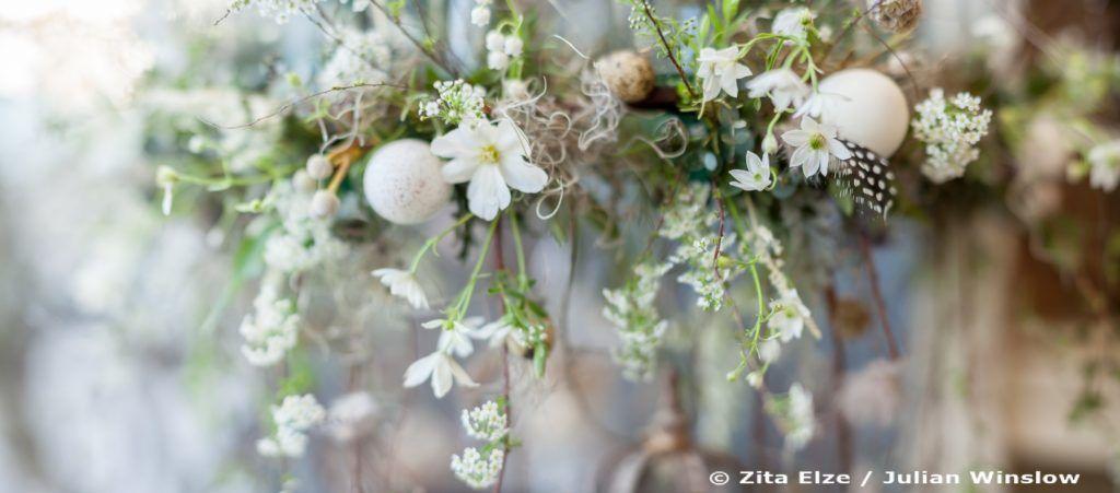 Easter 2017 easter flowers flowers floral chandelier