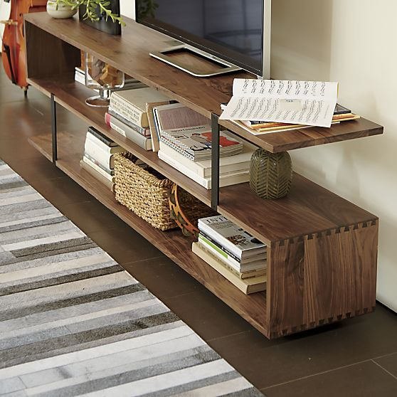Austin 78 Media Console Reviews Crate And Barrel Home