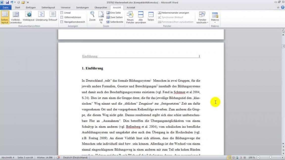 Imdetail Bachelorarbeit Word Vorlage In 2020 Expose Bachelorarbeit Bachelorarbeit Vorlagen Word