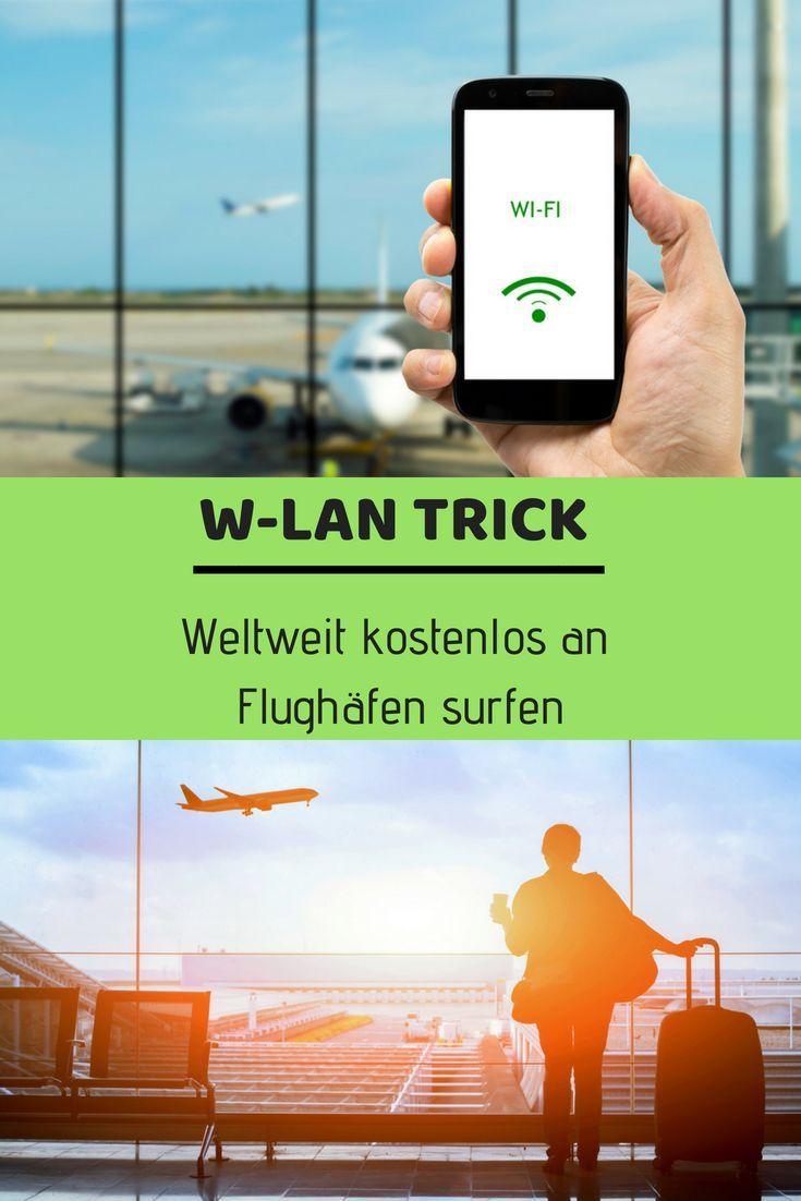 Gratis Wlan Frankfurt