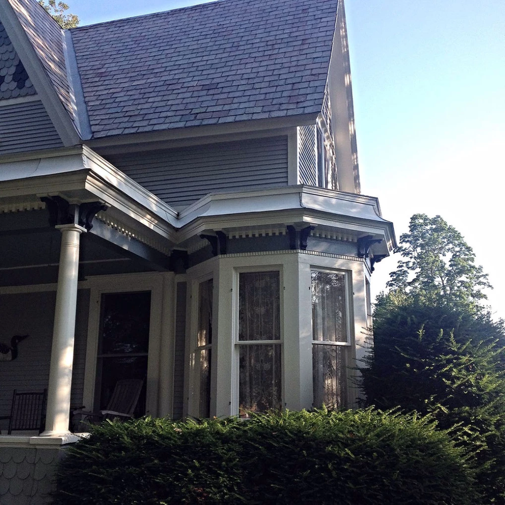 Residential Exterior Services: Painting Services, Acorn