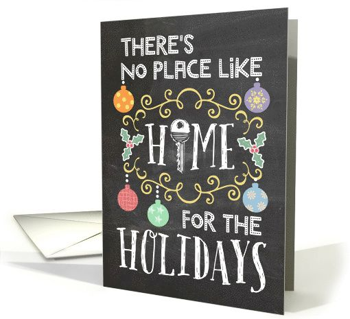 There's No Place Like Home for the Holidays - Moving at Christmas ...