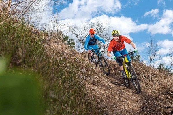 Best Mountain Bike Helmets Review And Tips This Is The Right