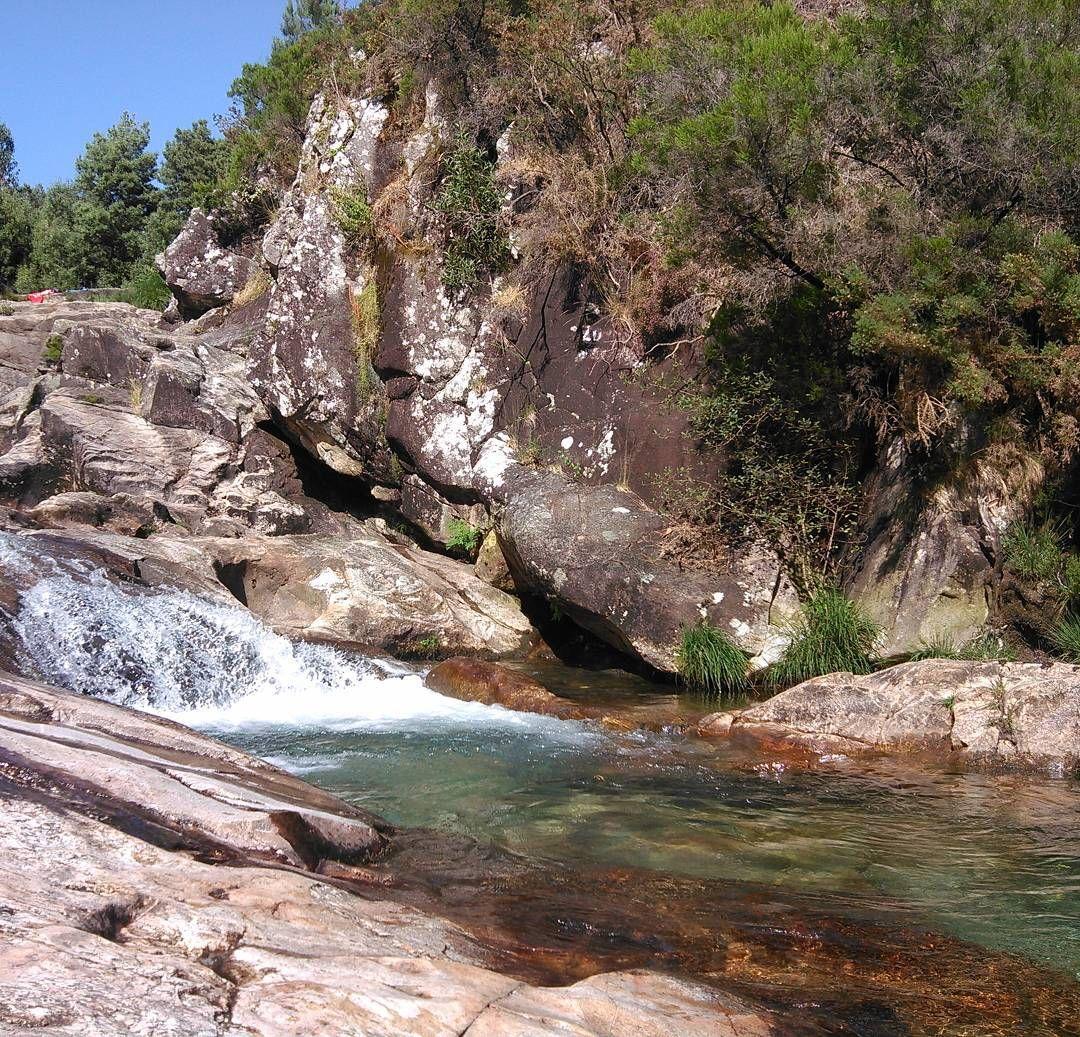 Las Mejores Piscinas Naturales De Galicia Ourense Y Pontevedra 2 2 Piscinas Naturales Lugares De España Viajar Por España
