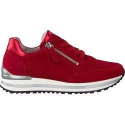 Gabor Sneaker 528 Rot Damen Gabor#designideas #designinspiration #designlovers #designersaree #designsponge #designersarees #designbuild #designersuits #fashionmuslim #scandinaviandesign #industrialdesign #nailsdesign #nailartist