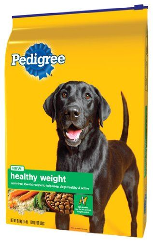 25 35 25 35 Pedigree Healthy Weight Dry Food For Adult Dogs 15 Pound Bag Pedigree Healthy Weight Adult Dry Dog Foodsticking To An Ideal Weight For Some Is ม ร ปภาพ