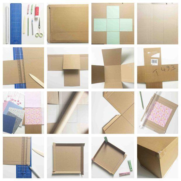 photobox geschenk muttertag geburtstag fotoalbum karton handmade basteln withlove diy. Black Bedroom Furniture Sets. Home Design Ideas