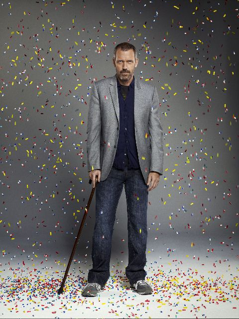 Rain Of Pills House Md Gregory House Dr House