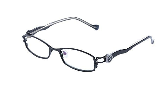 4906b5eeda2 Deding Women Lady Full Frame Metal Reading Glasses Review