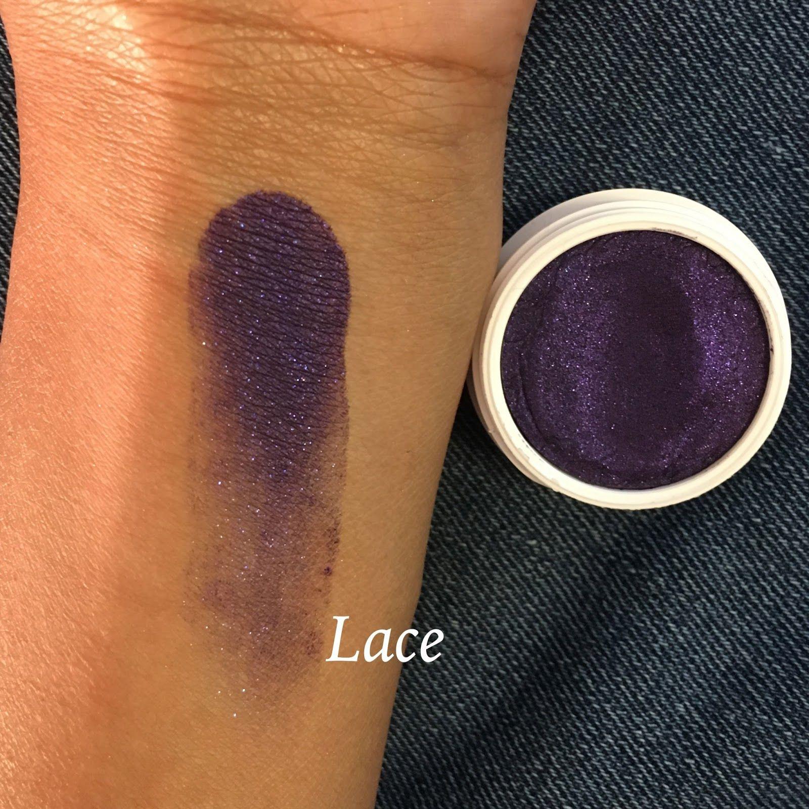 colourpop eye shadows #makeup