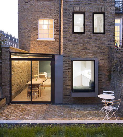 ARCHEA Architecture - House & Garden, The List