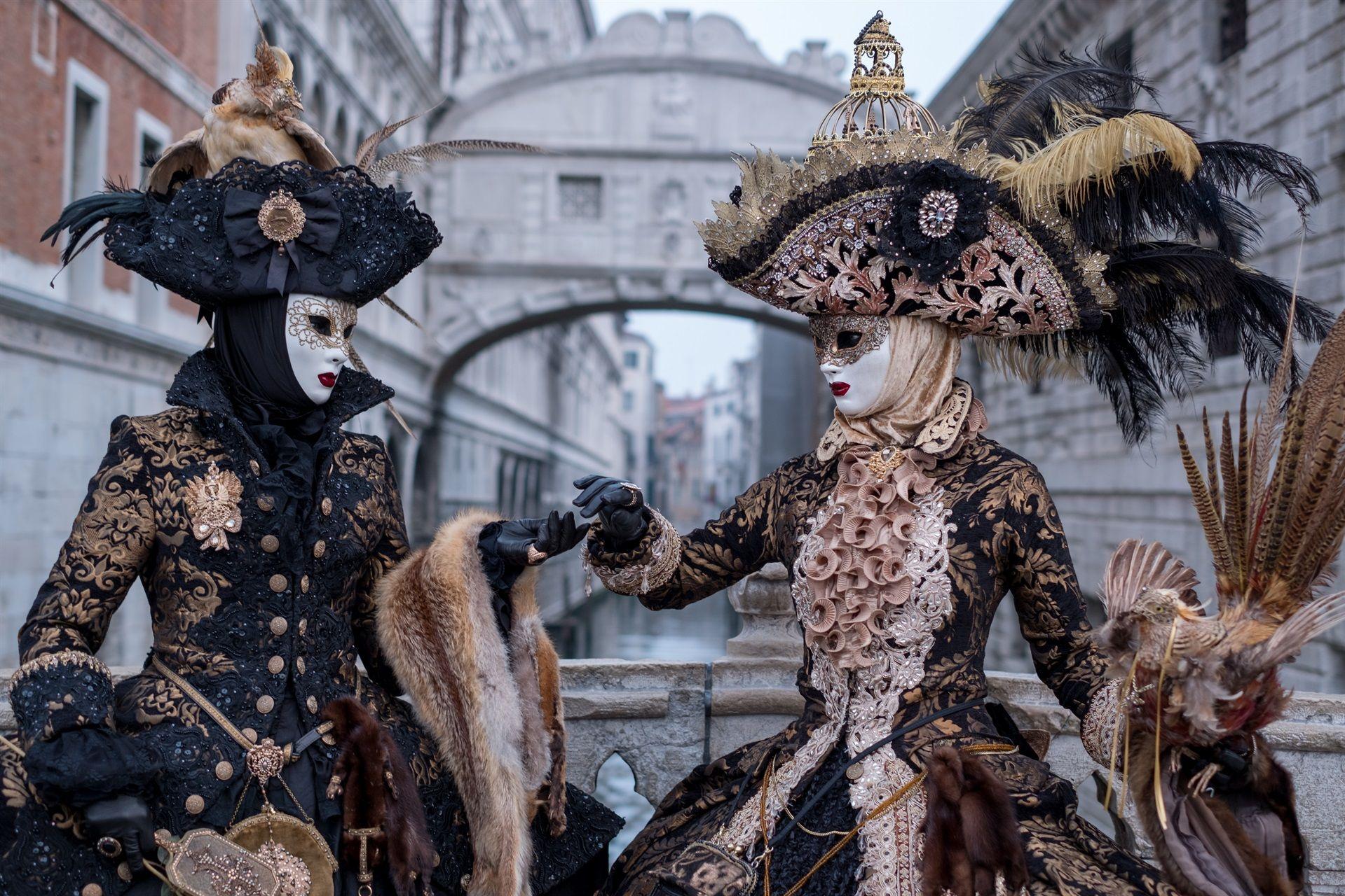 Le 10 feste di Carnevale più belle al mondo nel 2020 (con